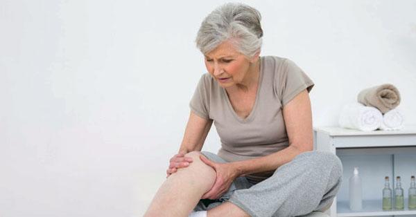hogyan lehet enyhíteni az ízületi gyulladást törés után sárkezelés térd artrózisához