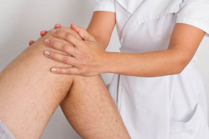 Ízületi porckopás (artrózis) - Tünetek és okok