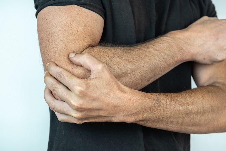 a bal könyökízület fáj, mit kell tenni ízületi fáj a váll