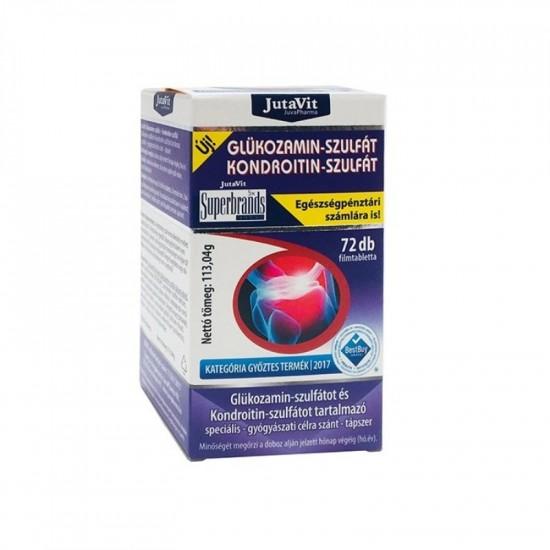 Vitabalans Glukosamin Plus
