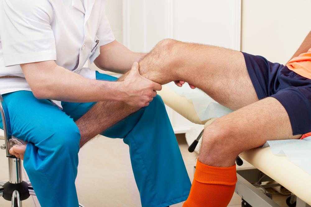 deformáló artrózis a térd gyógyszeres kezelés