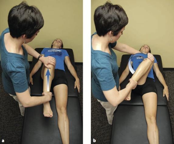 A csípő ütközési szindróma típusai