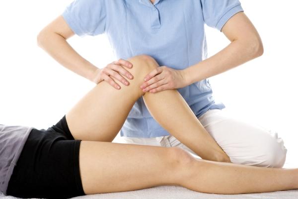 térdfájdalom, csípőízület artrózisával