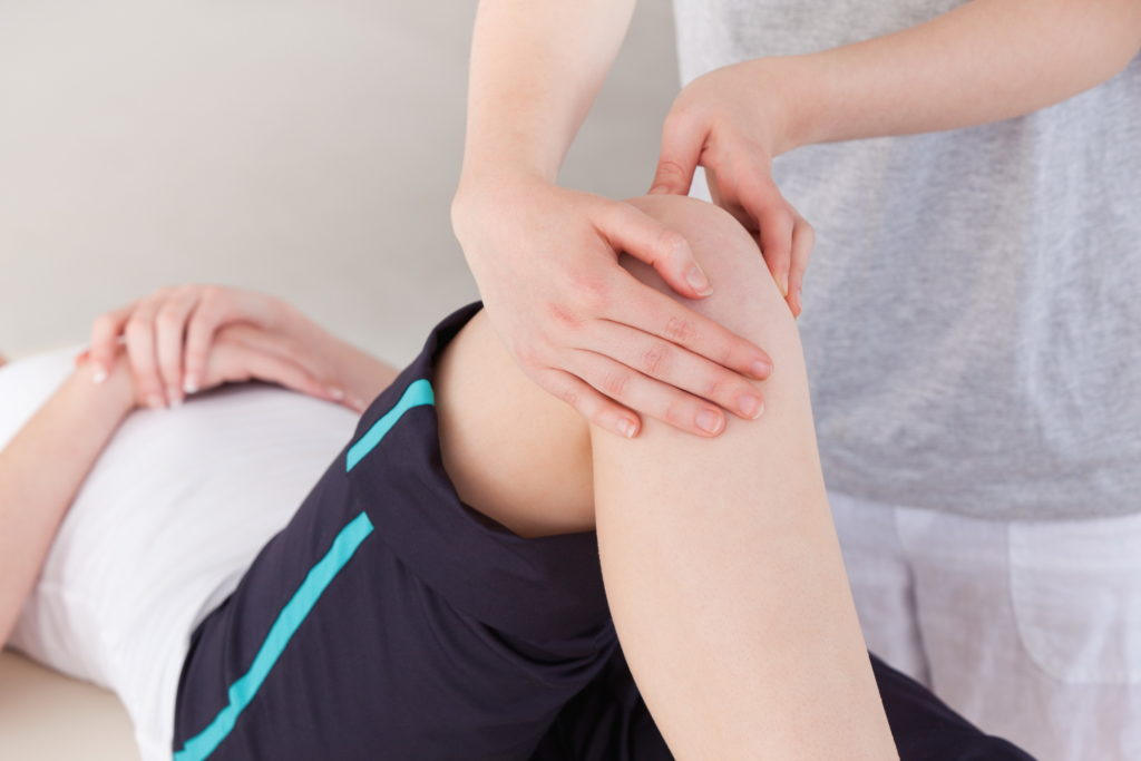 a térd gonartrózisa, mint a kezelés