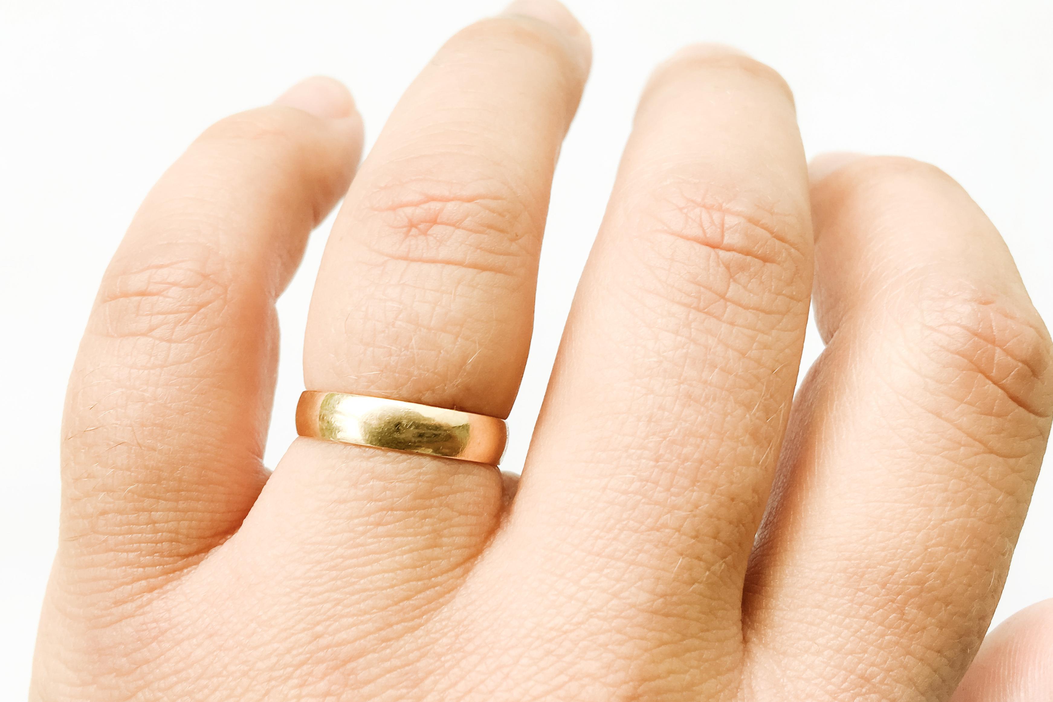 fáj az ízületi gyűrű
