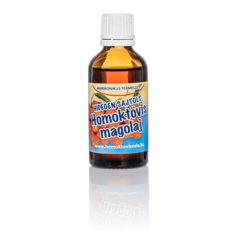 homoktövis olaj ízületi kezelésre