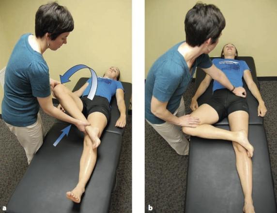 fájdalom a csípő sérülése után ízületi sugárkezelés