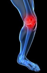 őrlés az ízületek fájdalmától folyadék a bokaüreg kezelésében