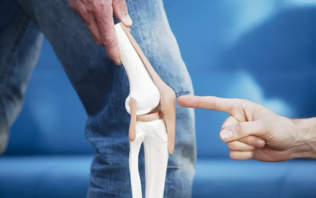 térdfájdalom a lábak emelésekor