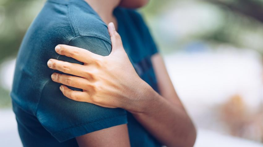 Vállfájdalom: a tüdőrák első tünete? - HáziPatika
