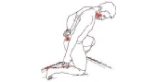 orthofen tabletták ízületi betegségek kezelésére a clavicularis vállízület gyulladása