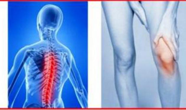 csípőízület térd artroplasztika gerinces sérv és ízületi fájdalom