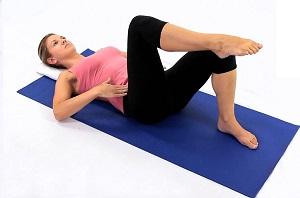 gyakorlat a csípőfájdalomra