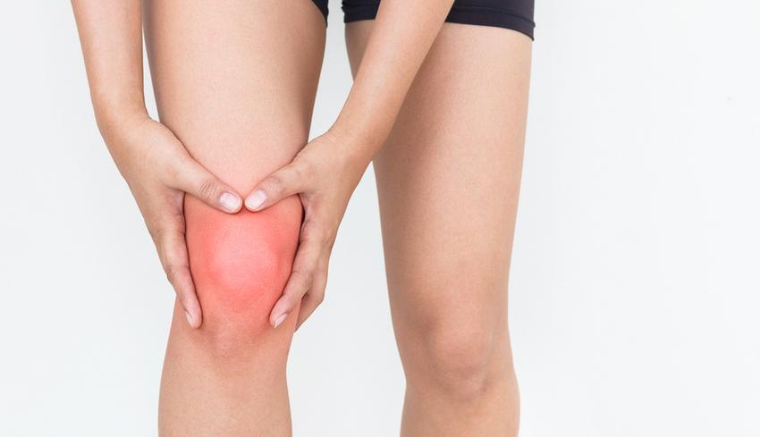 térdízületi gyulladás kezelése sóval duzzadt és fájó bokaízület futás után