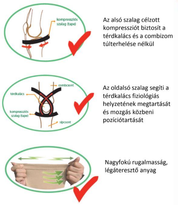 A térd gonarthrosis: fok, típusok, kezelési módok