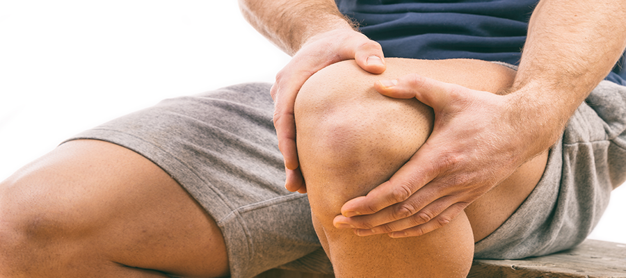 miért fáj a térd meniszkusza