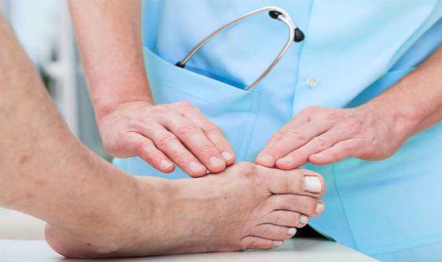 artrózis kezelési utak)