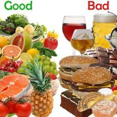 milyen ételeket nem lehet enni ízületi gyulladásokkal)