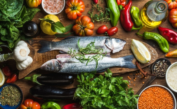 gyümölcsök és zöldségek ízületi fájdalmak kezelésére)