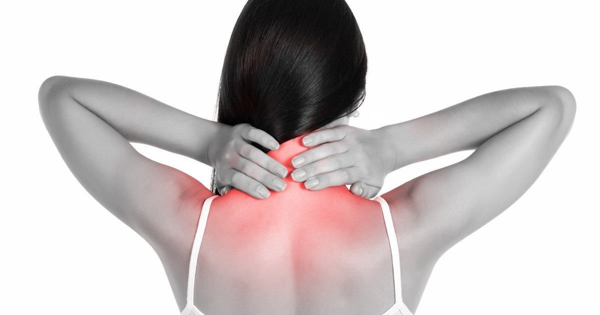 nyaki csigolyák ízületi tünetei kezelése