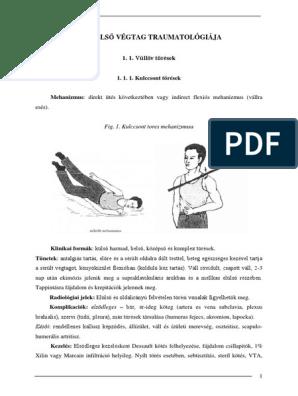 a lábízületek artrózisa 1 fok)