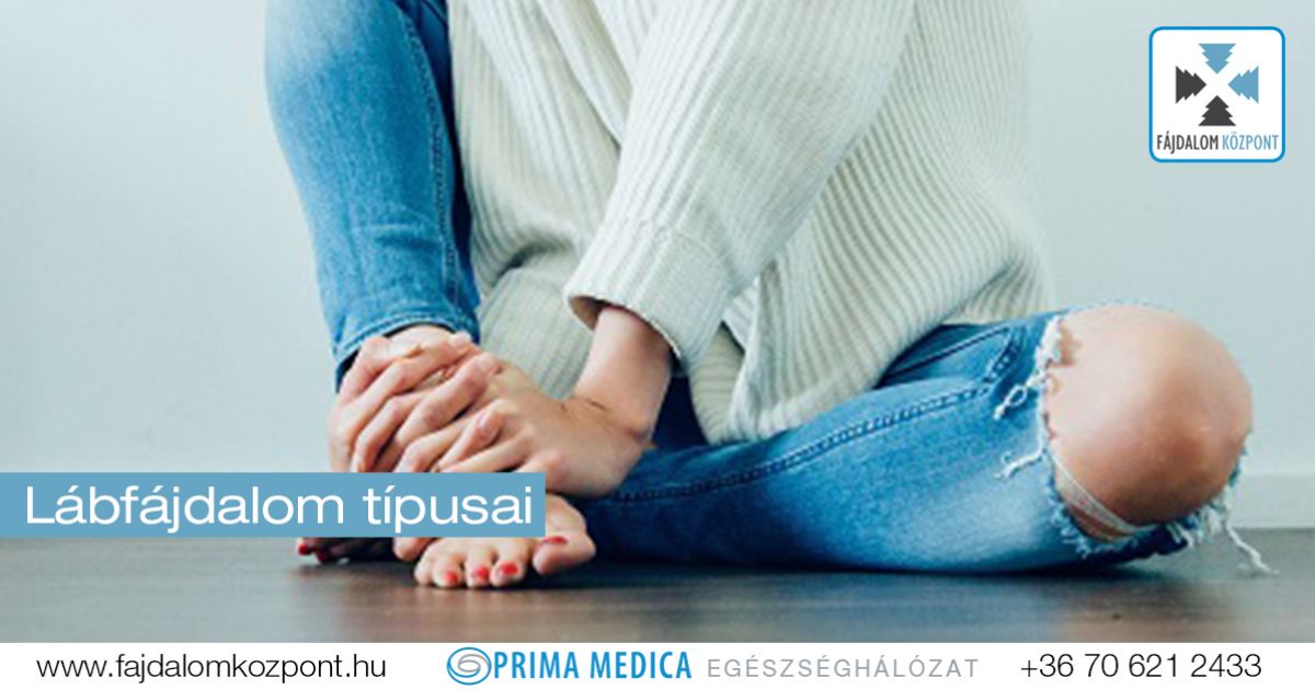 ízületi fájdalom a lábán)