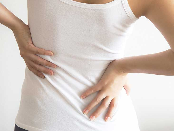 sacroiliac ízületi fájdalom