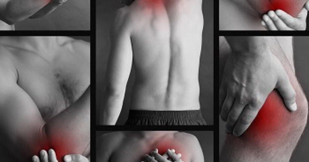 izom- és ízületi fájdalom vírus)