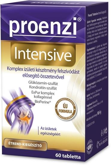 A JutaVit Glükozamin + Kondroitin + MSM tabletta