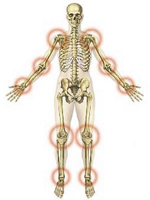 segít-e a zselatin ízületi fájdalmak esetén