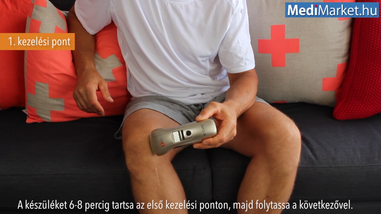 ízületi fekély kezelés