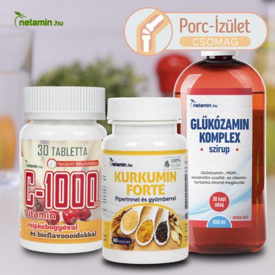 glükozamin az ízületek kezelésére a térdízület 1. fokozatának pattanása