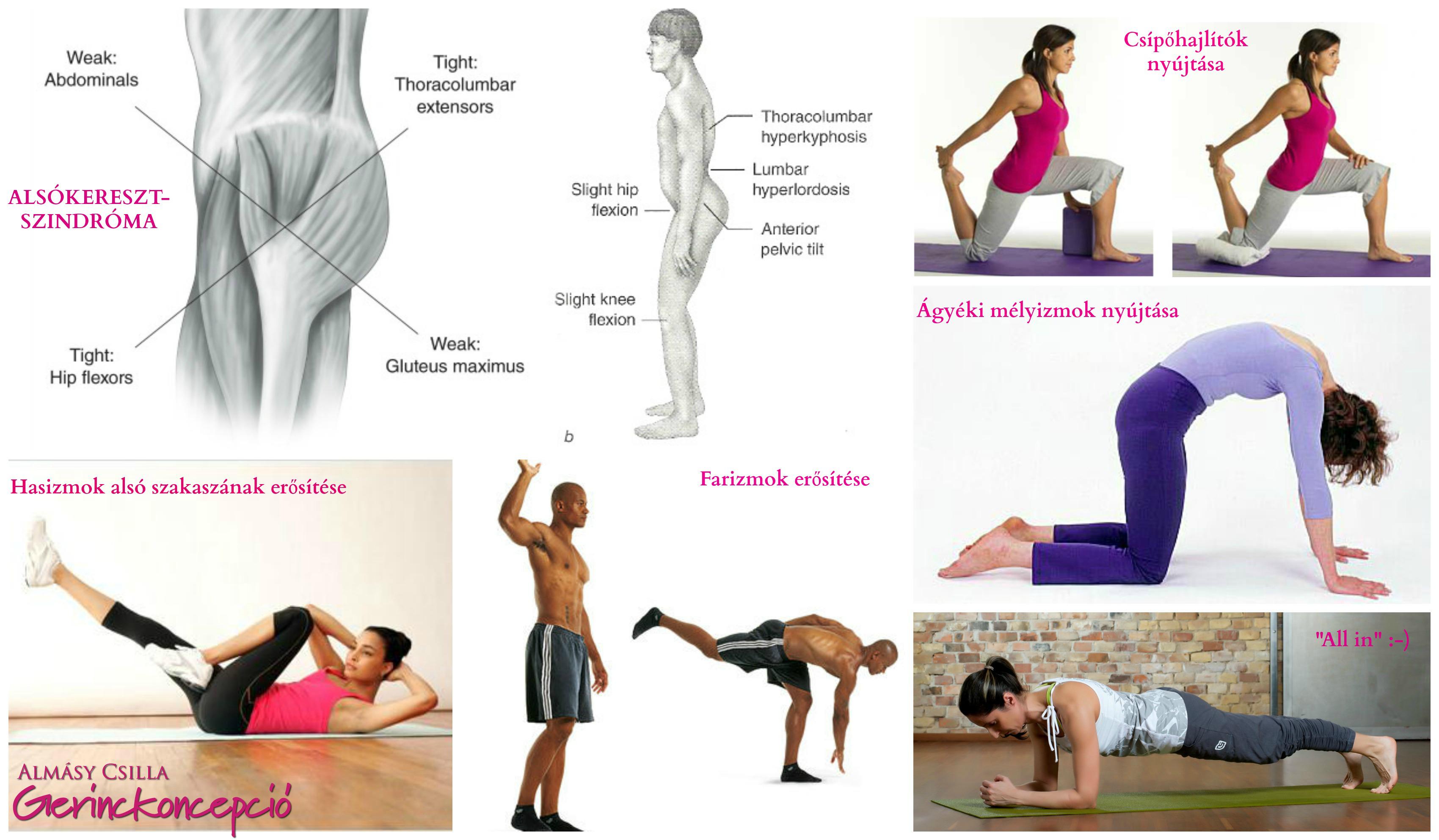 5 remek egyensúlygyakorlat a core izmok erősítésére   Femcafe