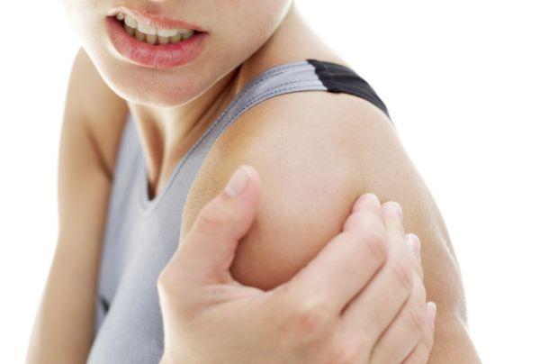 a vállízületek kezelése duzzadt ízület az ujján, de nem fáj