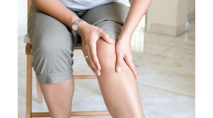 érrendszeri fájdalom a térdben térdfájdalom csak hajlítás esetén
