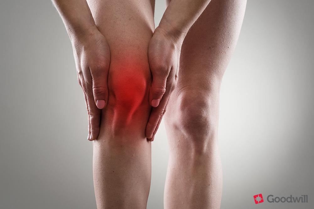 mi fáj a térd artrózisával)