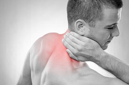 izomfájdalom a könyök alatt