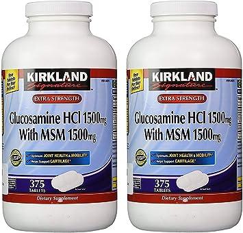 BioTech USA Chondroitin Glucosamine kapszula - 60db - VitaminNagyker webáruház