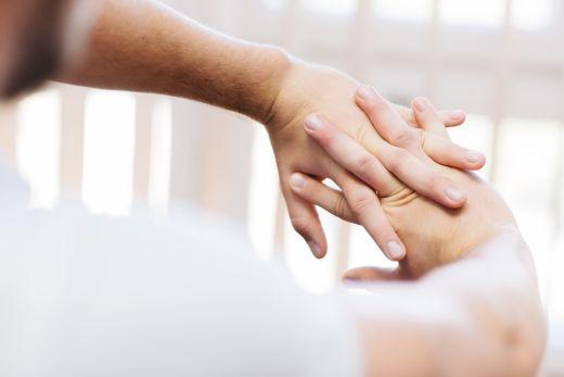 ízületi gyulladás az ujján hogyan kell kezelni