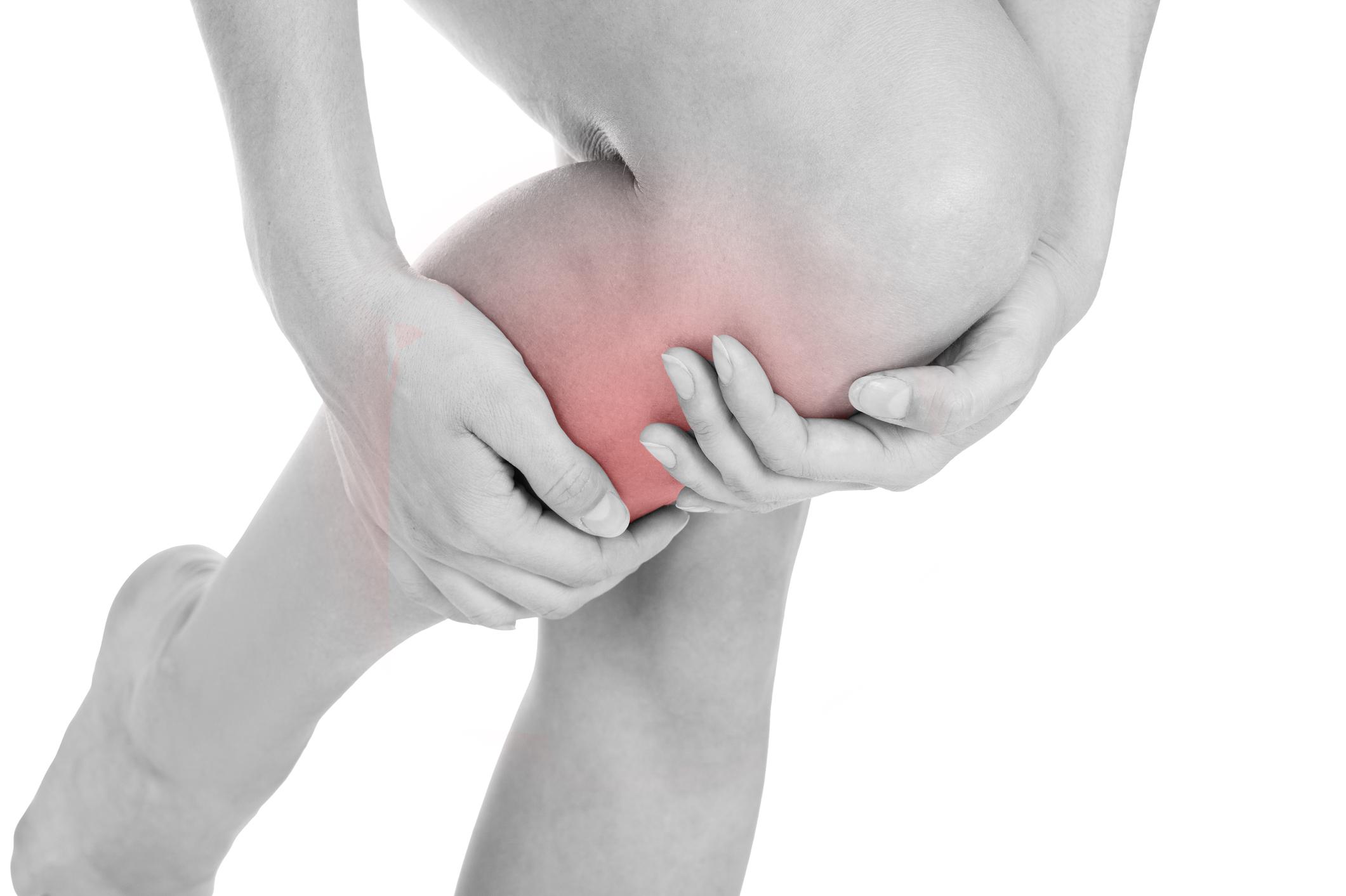 ízületi fájdalom és kalciumhiány