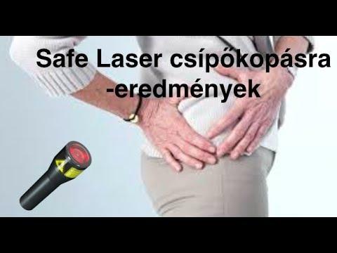 csípőfájdalom kezelése.