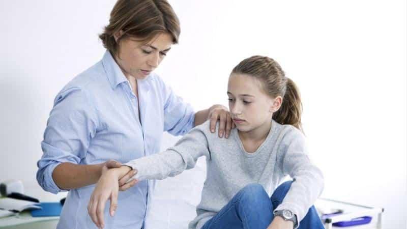 a kollagenozis kötőszövetének diffúz betegségei