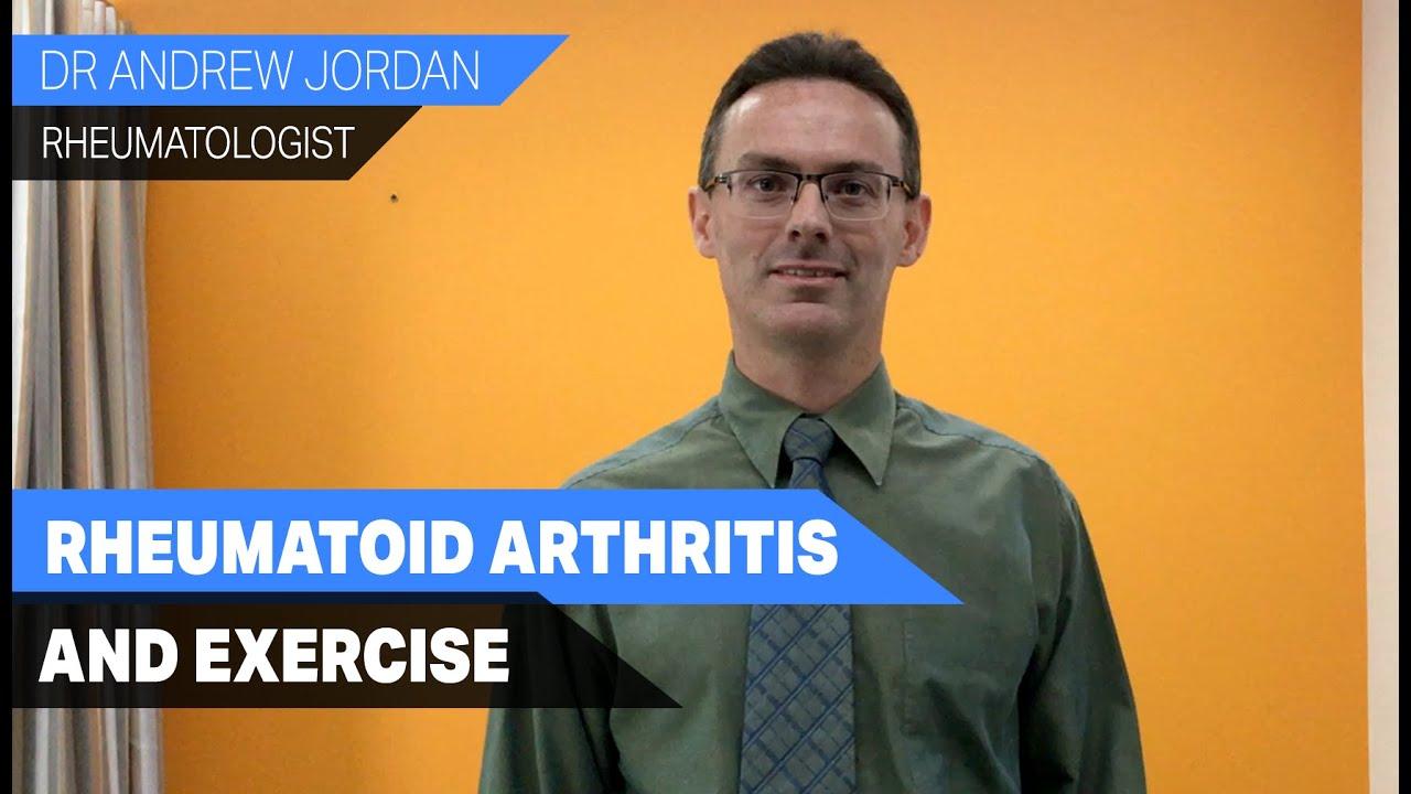 rheumatoid arthritis szakaszai