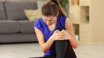 fájó fájdalmak kis ízületekben fájdalom a térdízület meniszkuszának könnyében