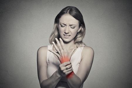 az ízületek fájnak a stressztől
