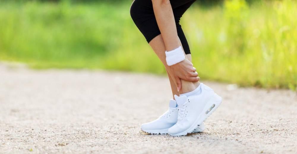 kenőcs boka sérülése esetén