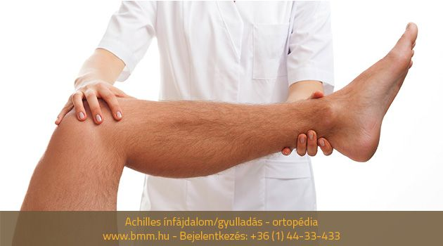 Emberi lábak betegségei és kezelésük