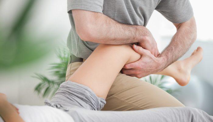 az ízület mozgásának helyreállítása a sugár törése után