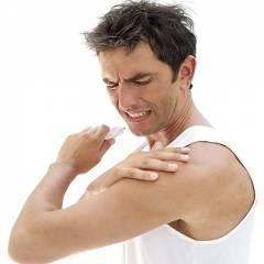 a bal vállízület deformált artrózisa