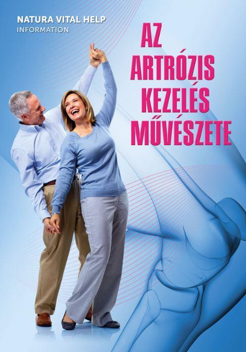 az artrózis egy kezelés